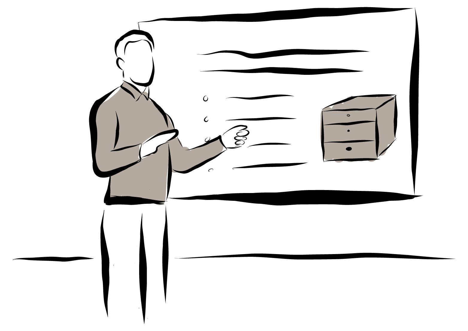 STOEAESC Website Illustrationen_Weiterbildung
