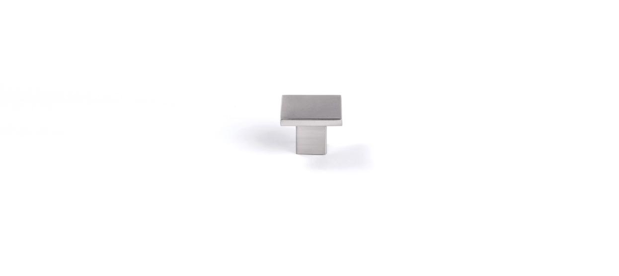 Griffknopf Quadrat ZKN 57