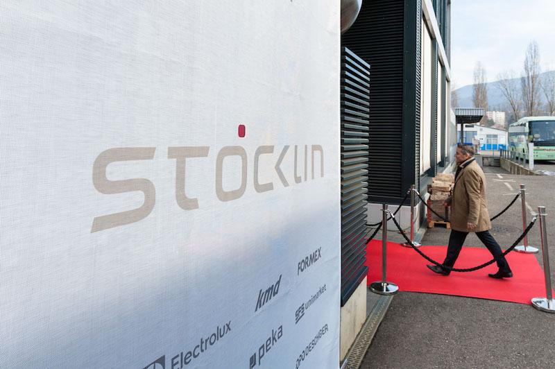 Stoecklin In House