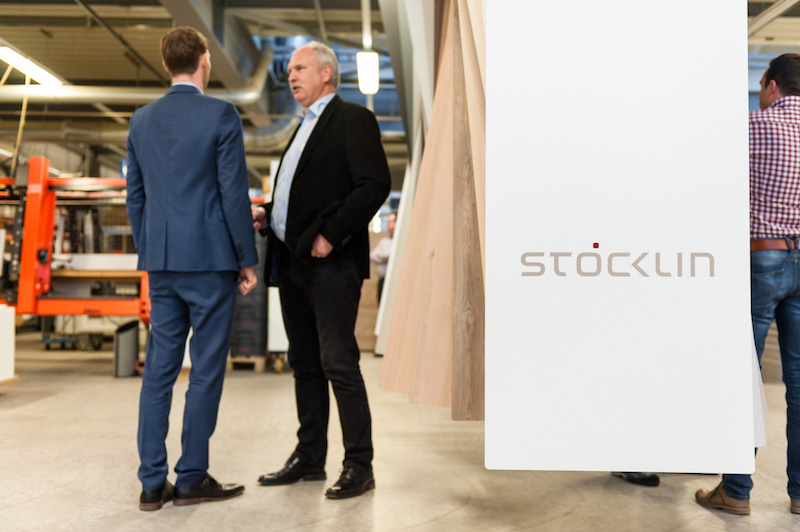 Stoecklin InHouse