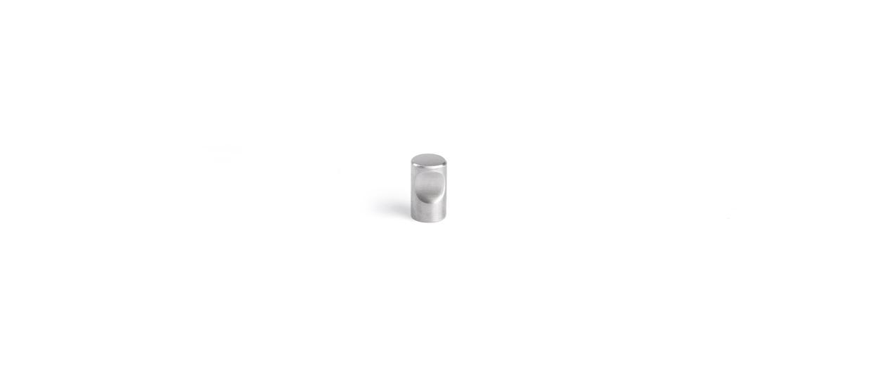 Zylindrischer Knopf ZKN 11